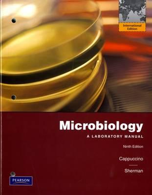 Microbiology 9e Cover