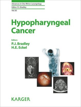 Hypopharyngeal Cancer Cover