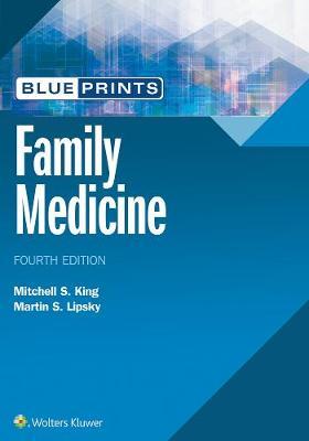 Blueprints Family Medicine Cover