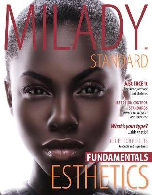 Milady Standard Esthetics: Fundamentals Cover