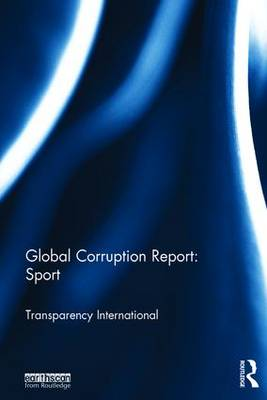 a global phenomenon of corruption