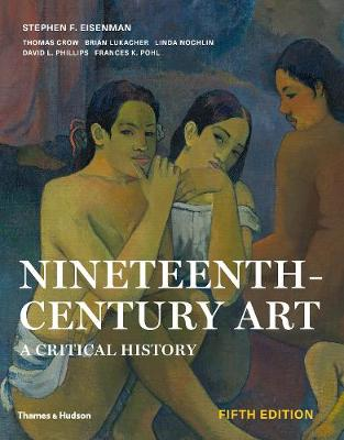 Nineteenth-Century Art: A Critical History Cover