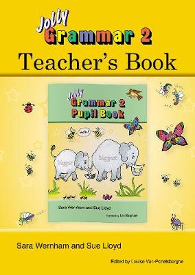 Grammar 2 Teacher's Book
