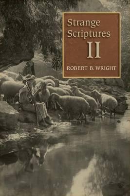 Strange Scriptures: v. 2 Cover