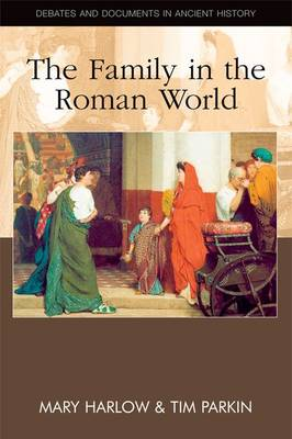 The Family in the Roman World Cover