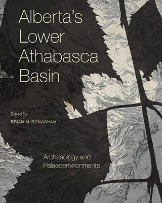 Alberta's Lower Athabasca Basin:.. Cover