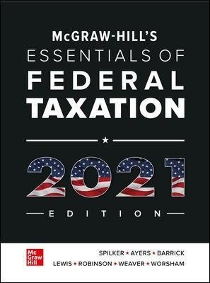 McGraw-Hill's Essentials of Federal.. Cover