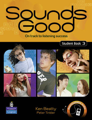 Sounds Good: Student's Book Level 3