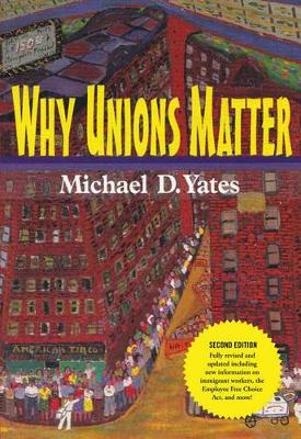 Why Unions Matter Cover