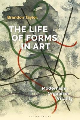 The Life of Forms in Art: Modernism,.. Cover