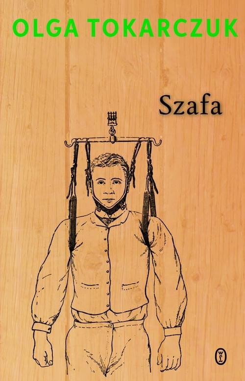 Szafa Cover