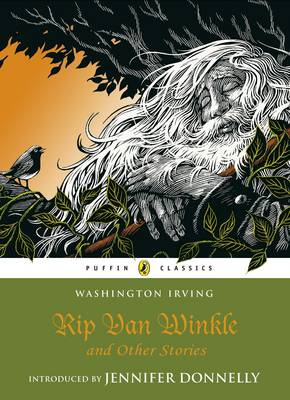 Rip Van Winkle and Other Stories Cover