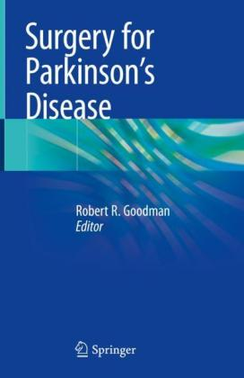Surgery for Parkinson's Disease