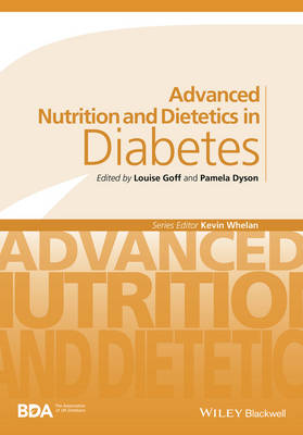 Advanced Nutrition and Dietetics in.. Cover