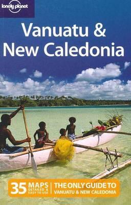 Vanuatu & New Caledonia TSK 6e