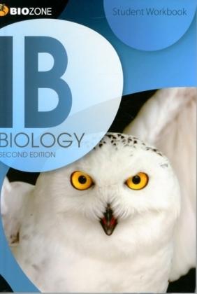 IB Biology Student Workbook 2e Cover