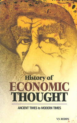 History of Economic Thought Cover