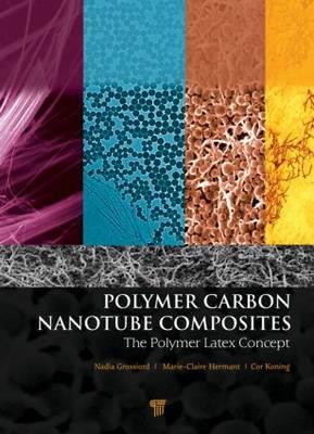 Polymer Carbon Nanotube Composites Cover