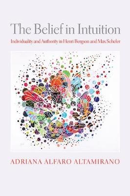 The Belief in Intuition: Individuality.. Cover