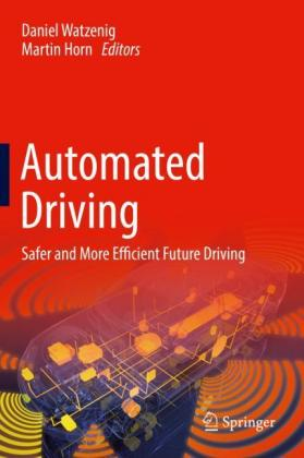 Automated Driving: Safer and More.. Cover