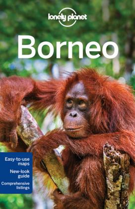 Borneo TSK 4e