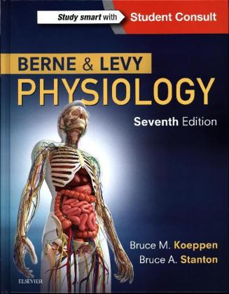 Berne & Levy Physiology, 7th Edition