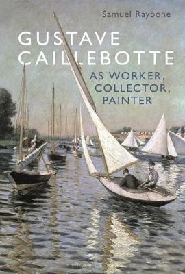 Gustave Caillebotte as Worker,.. Cover