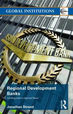 Regional Development Banks Cover