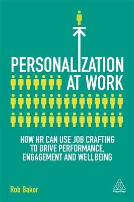 Personalization at Work: How HR Can Use.. Cover