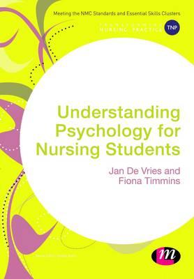 Understanding Psychology for Nursing Students