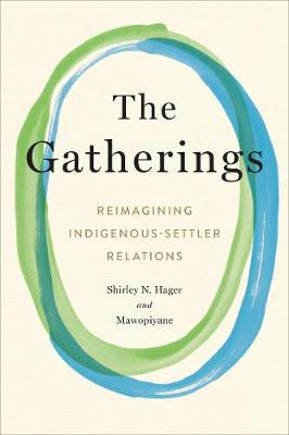 The Gatherings: Reimagining.. Cover