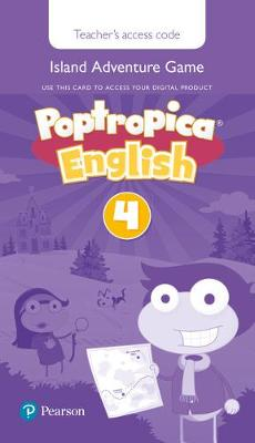 Pearson education abe ips poptropica english level 4 teachers online world access code publisher pearson education limited fandeluxe Choice Image