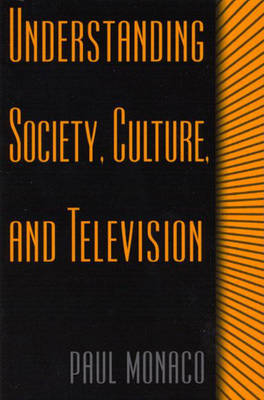 the impact of television on culture and society Definition of american pop culture  like the popular culture of any society, functions to bind together large masses of diverse  the effects that american pop.