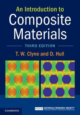 An Introduction to Composite Materials Cover