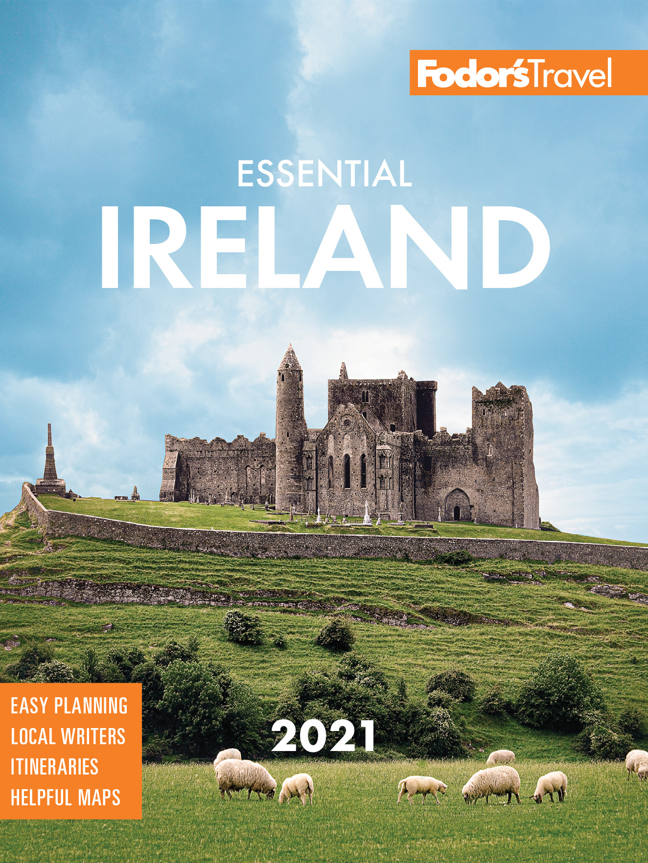 Fodor's Essential Ireland 2021