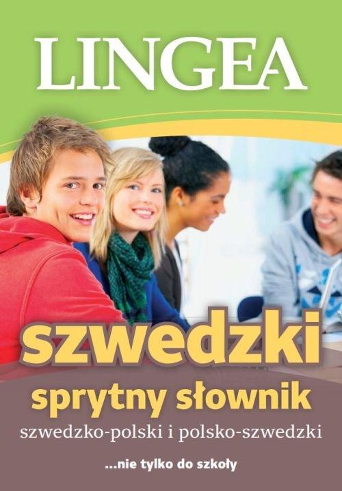 Szwedzko-polski polsko-szwedzki sprytny.. Cover