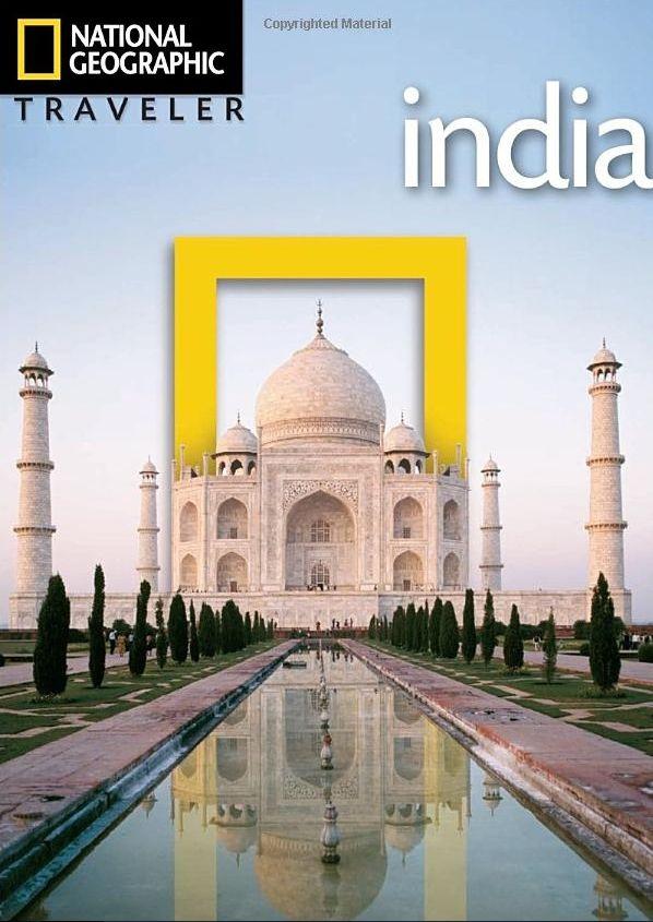 India National Geographic Traveler