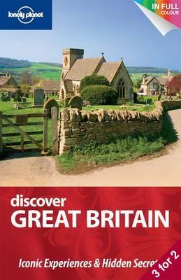 Discover Great Britain 1e