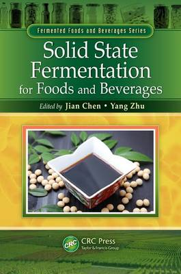 Solid State Fermentation for Foods and.. Cover