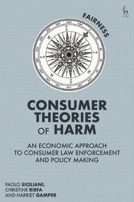 Consumer Theories of Harm: An Economic.. Cover