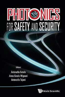Photonics For Safety And Security Cover