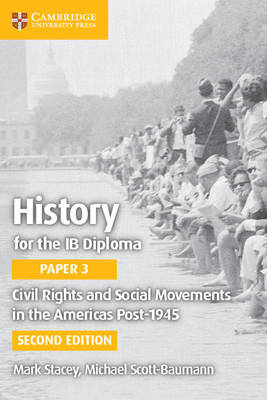 Civil Rights and Social Movements in the Americas Post-1945
