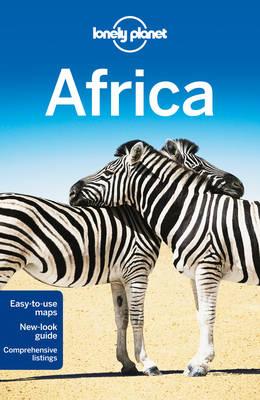 Africa TSK 13e