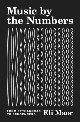 Music by the Numbers Cover
