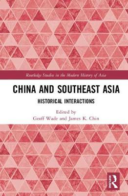 China and Southeast Asia: Historical.. Cover