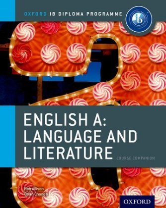 IB English Language & Literature