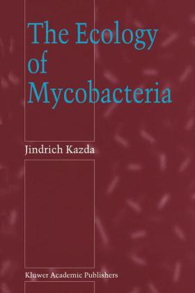 Ecology of Microbacteria