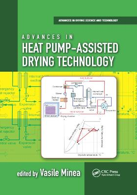 Advances in Heat Pump-Assisted Drying.. Cover