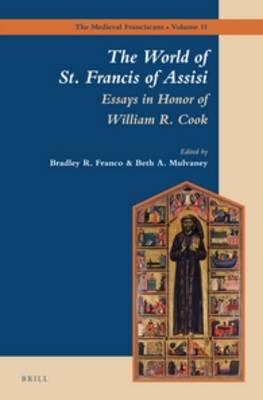 saint francis of assisi essay