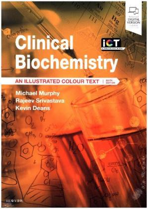 Clinical Biochemistry Cover